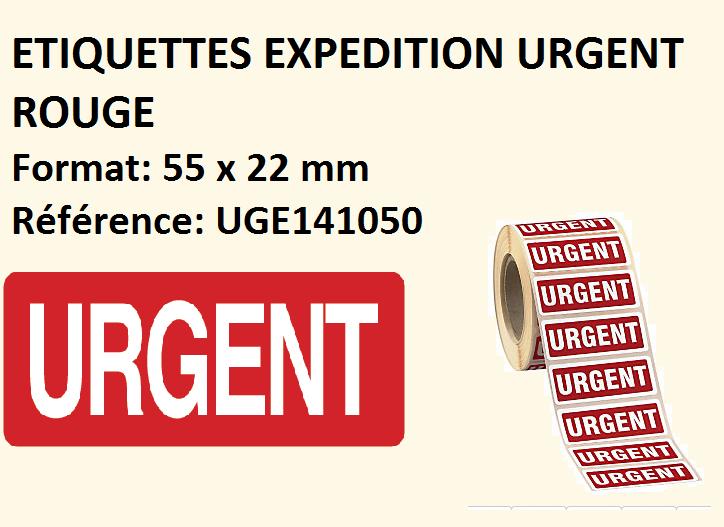 lettre urgente étiquette envoi imprimé urgent rouge : lettre enveloppe pochette lettre urgente