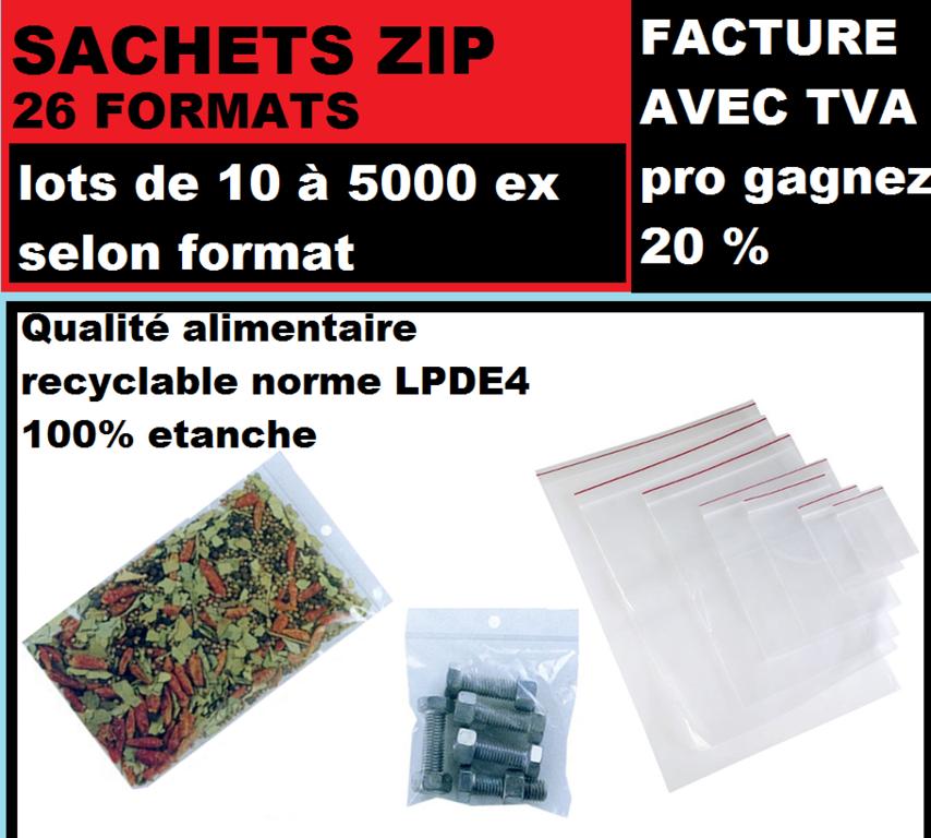 sachet 200 x 200 mm fermeture zip transparent 50u sac zip. Black Bedroom Furniture Sets. Home Design Ideas