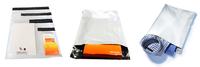 Enveloppe pochette plastique d exp dition - Pochette d angle en plastique ...