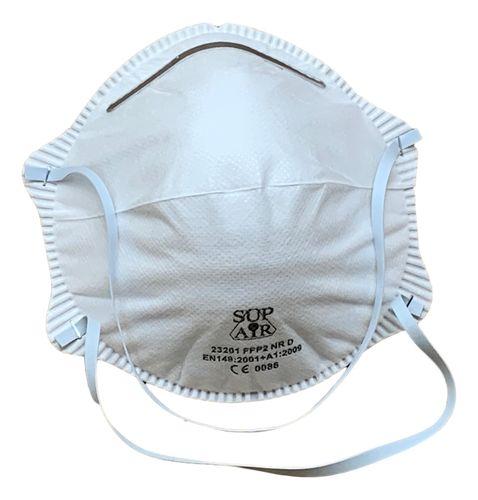 masque coque anti virus