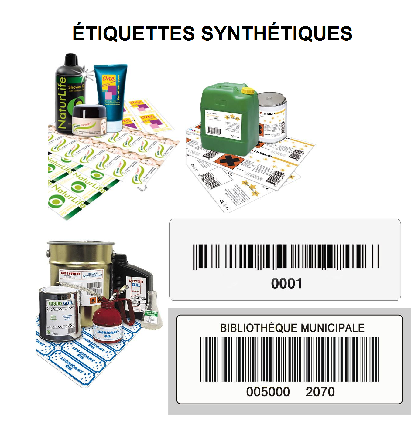 ETIQUETTES_SYNTHETIQUES_BLANCHE_planches_detiquettes_synthetique_pour_imprimante_etiquette_plastique,_plastifiee_resistante,_indechirable_brillante_ou_mat